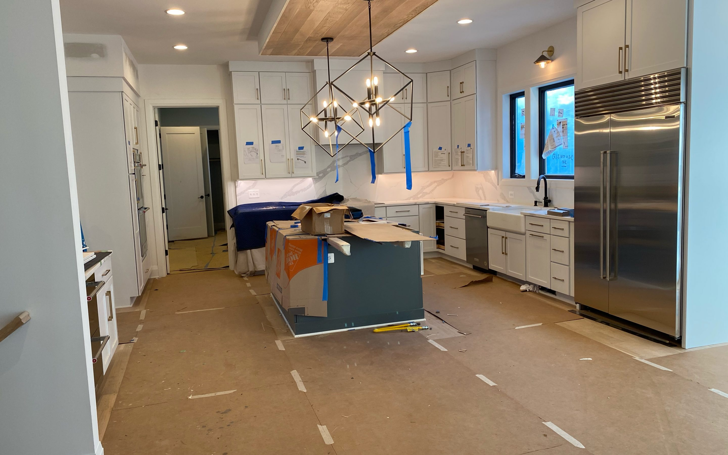 3 Things to Do Before Your Home Renovation Project Begins