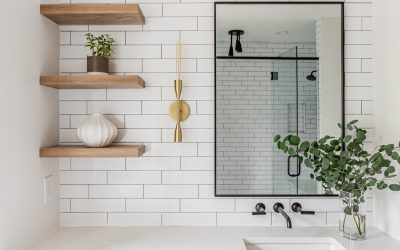 Selecting Timeless but Fun Hard Finishes for Your New Home