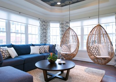 Modern Meets Traditional in Herndon