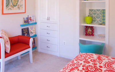 A Parent's Guide for Setting Up a Homeschool Space