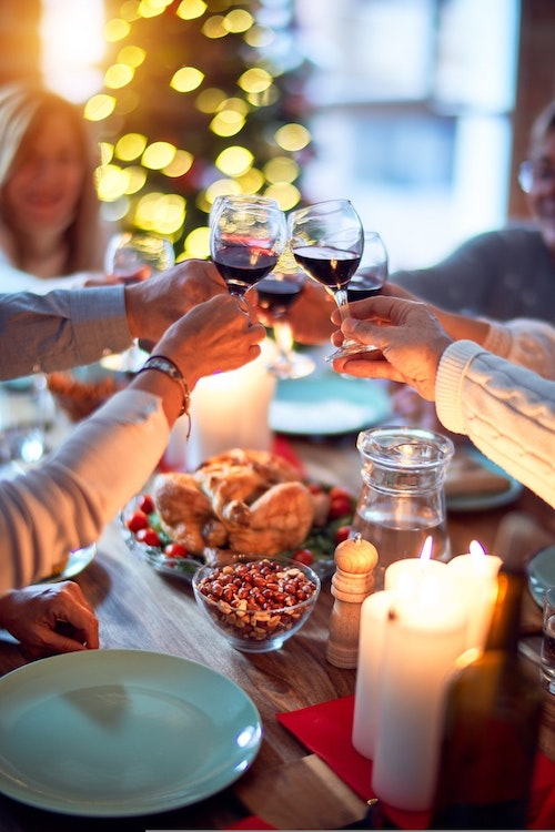 How to Make a Smaller Thanksgiving Feel Just as Big