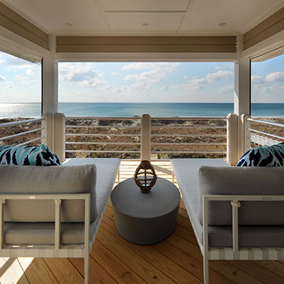 Emerald Isle Oceanside Home