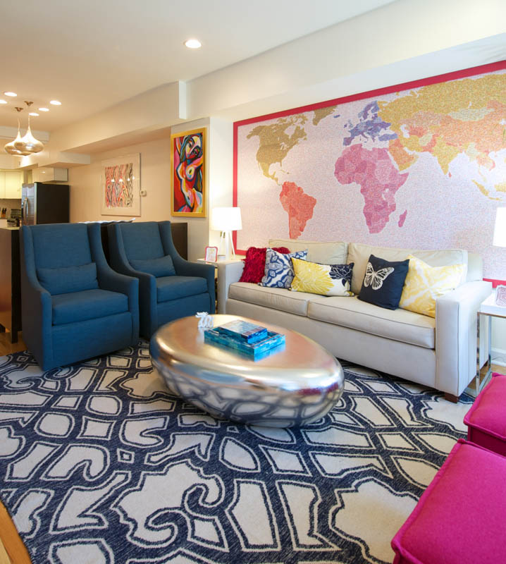 Incorporating Your Travel Into Your Interior Design